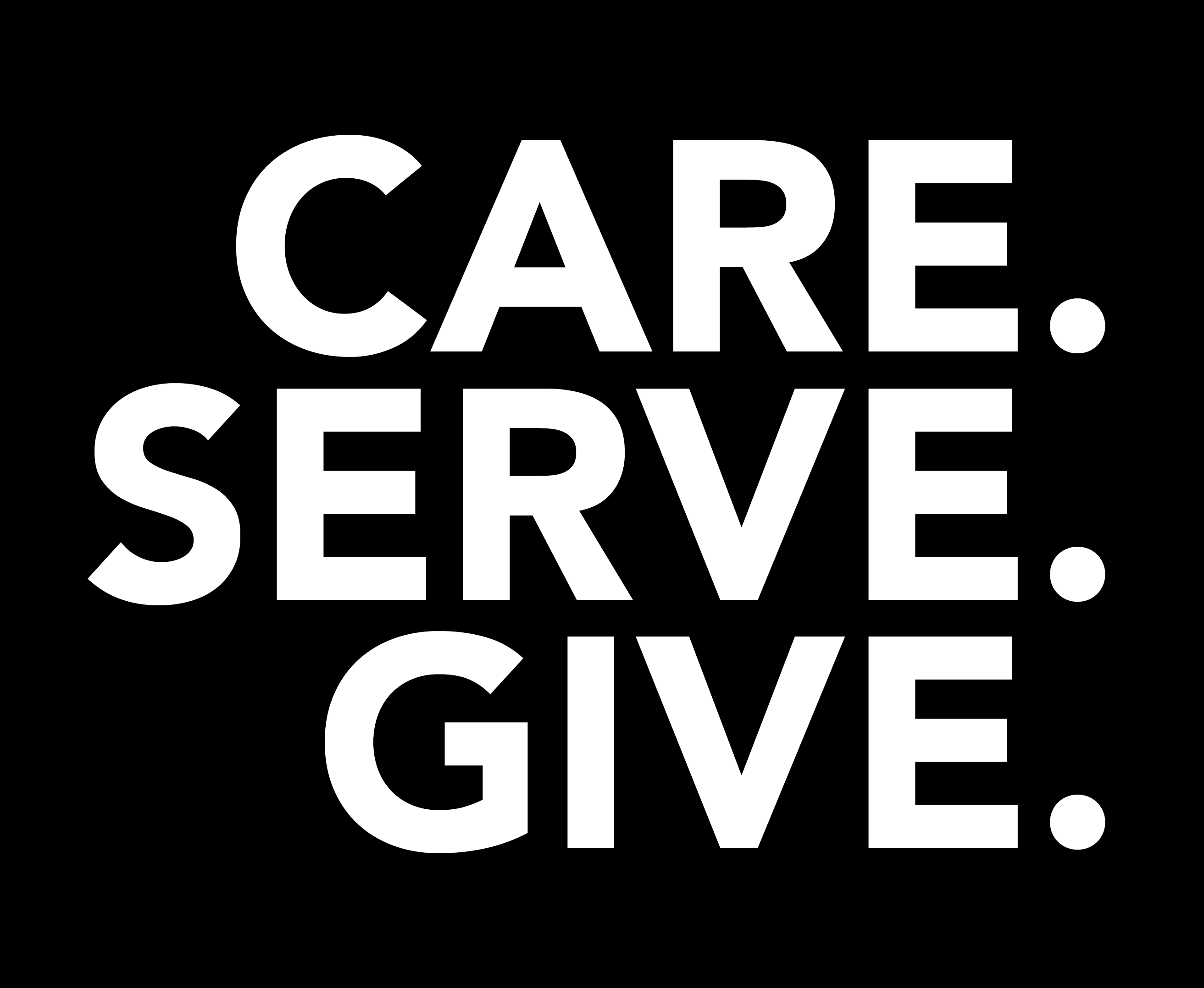 Care Serve Give
